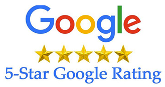 google 5 star review circle one realty illinois flat fee mls