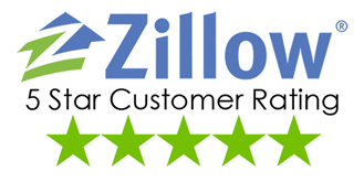 zillow 5 star circle one realty illinois flat fee mls broker